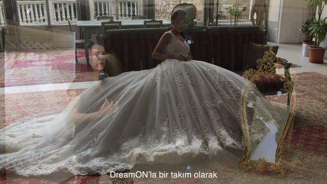 DreamON London - Frida Aydemir - Melenka & Me