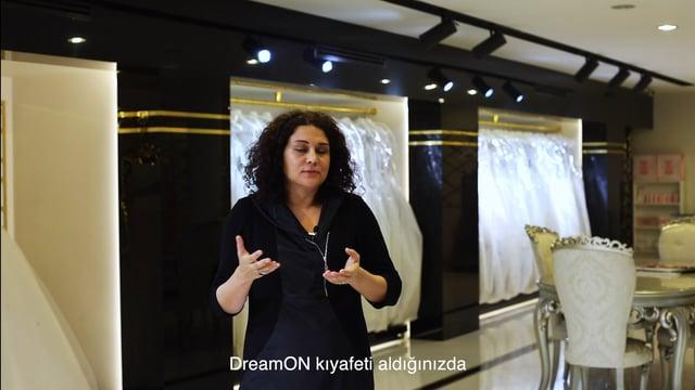 DreamON Insider - Beata Molnar - Hungary