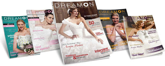 Dreamon Magazine