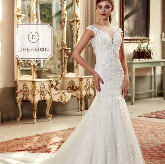 02b58e335146c Mermaid Wedding Dresses GELINLIK KOLEKSİYONU